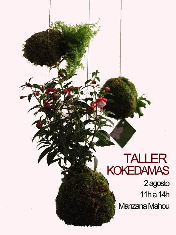 Taller_kokedamas_madrid_rojomenta_manzana_mahou