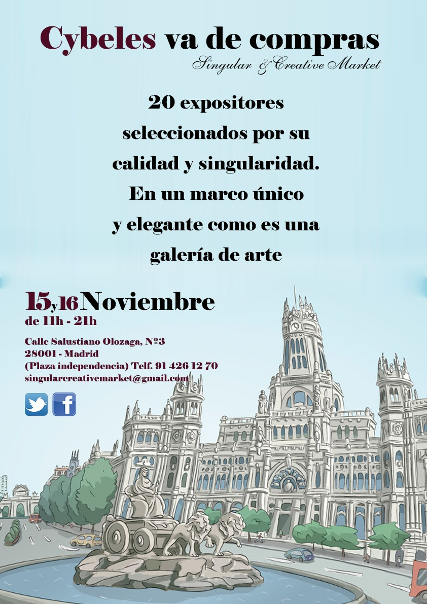 Rojomenta_feria_galería_atalante_singular_and_creative_market