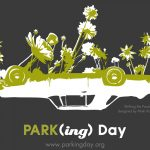 Participamos en PARK(ing) DAY Madrid