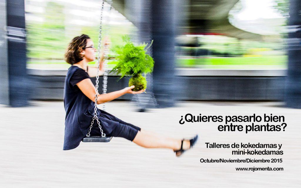 Talleres con plantas en Madrid