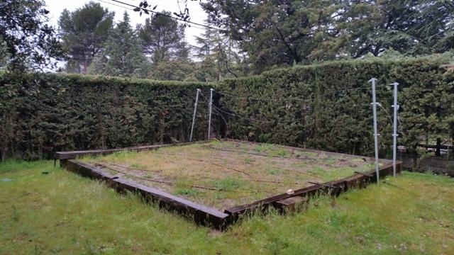 Huarto para jardín en Madrid