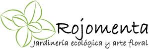 Rojomenta, jardinería ecológica y arte floral